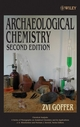 Archaeological Chemistry, 2nd Edition (0471252883) cover image