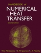 Handbook of Numerical Heat Transfer, 2nd Edition (0471348783) cover image