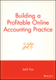 Building a Profitable Online Accounting Practice (0471403083) cover image