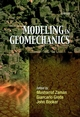 Modeling in Geomechanics (0471492183) cover image