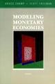 Modeling Monetary Economies (0471579483) cover image