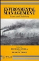 Environmental Management: Issues and Solutions (0471955183) cover image