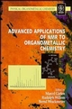 Advanced Applications of NMR to Organometallic Chemistry (0471959383) cover image