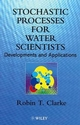 Stochastic Processes for Water Scientists: Developments and Applications (0471973483) cover image
