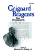 Grignard Reagents: New Developments (0471999083) cover image