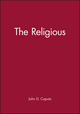 The Religious (0631211683) cover image