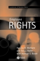Employment and Employee Rights (0631214283) cover image