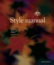 Style Manual: For Authors, Editors and Printers, 6th Edition (0701636483) cover image