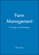 Farm Management: Principles and Strategies (0813804183) cover image