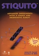 STIQUITO: Advanced Experiments with a Simple and Inexpensive Robot, Robot Kit Included (0818674083) cover image