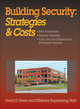 Building Security: Strategies and Costs (0876296983) cover image
