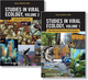 Studies in Viral Ecology, Two Volume Set