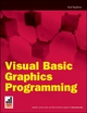 Visual Basic Graphics Programming (1118035283) cover image