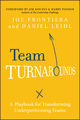 Team Turnarounds: A Playbook for Transforming Underperforming Teams (1118144783) cover image