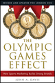 The Olympic Games Effect: How Sports Marketing Builds Strong Brands, 2nd Edition (1118171683) cover image
