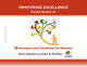 Strategies and Checklists for Mentors: Mentoring Excellence Toolkit #1 (1118271483) cover image