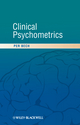 Clinical Psychometrics (1118329783) cover image