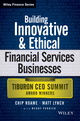 Building Innovative and Ethical Financial Services Businesses: Insights from Tiburon CEO Summit Award Winners (1118487583) cover image