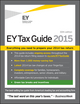 EY Tax Guide 2015 (1118866983) cover image