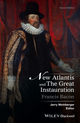New Atlantis and The Great Instauration, 2nd Edition (1119097983) cover image