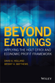 Beyond Earnings: Applying the HOLT CFROI and Economic Profit Framework (1119440483) cover image