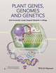 Plant Genes, Genomes and Genetics (1119998883) cover image