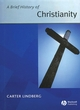 A Brief History of Christianity (1405110783) cover image