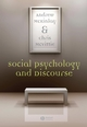 Social Psychology and Discourse (1405146583) cover image