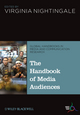 The Handbook of Media Audiences (1405184183) cover image