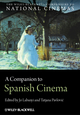 A Companion to Spanish Cinema (1405194383) cover image