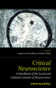 Critical Neuroscience: A Handbook of the Social and Cultural Contexts of Neuroscience (1444333283) cover image