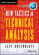 New Tactics in Technical Analysis (1592804683) cover image