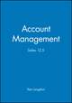 Account Management: Sales 12.5 (1841124583) cover image