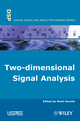 Two-dimensional Signal Analysis (1848210183) cover image