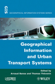 Geographical Information and Urban Transport Systems (1848212283) cover image