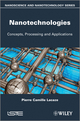 Nanotechnologies: Concepts, Production and Applications (1848214383) cover image