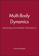 Multi-Body Dynamics: Monitoring and Simulation Techniques II (1860582583) cover image