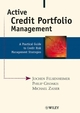 Active Credit Portfolio Management: A Practical Guide to Credit Risk Management Strategies (3527501983) cover image