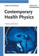Contemporary Health Physics: Problems and Solutions (3527617183) cover image