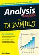 Analysis kompakt für Dummies (3527684883) cover image