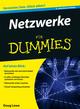 Netzwerke für Dummies, 8. Auflage (3527802983) cover image