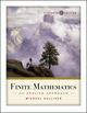 Finite Mathematics: An Applied Approach, 11th Edition (EHEP001583) cover image