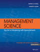 Management Science: The Art of Modeling with Spreadsheets, 4th Edition (EHEP002883) cover image