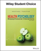 Health Psychology: Biopsychosocial Interactions, Ninth Edition (EHEP003683) cover image