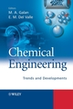 Chemical Engineering: Trends and Developments (0470024984) cover image