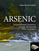 Arsenic: Environmental Chemistry, Health Threats and Waste Treatment (0470027584) cover image