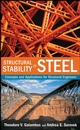 Structural Stability of Steel: Concepts and Applications for Structural Engineers (0470037784) cover image