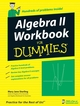 Algebra II Workbook For Dummies (0470052384) cover image