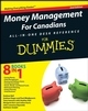 Money Management For Canadians All-in-One Desk Reference For Dummies, 2nd Edition (0470154284) cover image