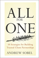 All For One: 10 Strategies for Building Trusted Client Partnerships (0470380284) cover image